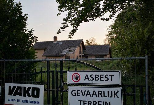 Comité Asbestslachtoffer doet aangifte tegen Tata Steel